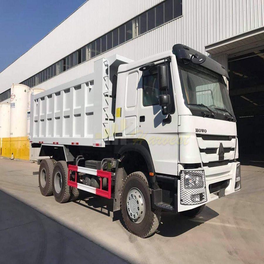 Sinotruk Howo 371hp Mining 6x4 Dumper Tipping 10 Wheeler Dump Tipper Truck Stock Howo 6x4 371hp 30 Ton Sinotruk Dump Truck In 2020 Tipper Truck Trucks Tipper Lorry