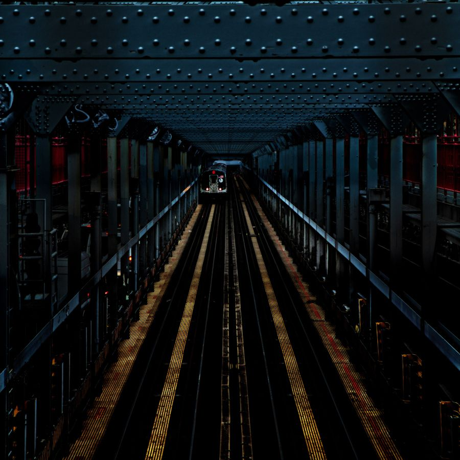 """""""vanishing point"""" by anna carter, via 500px."""