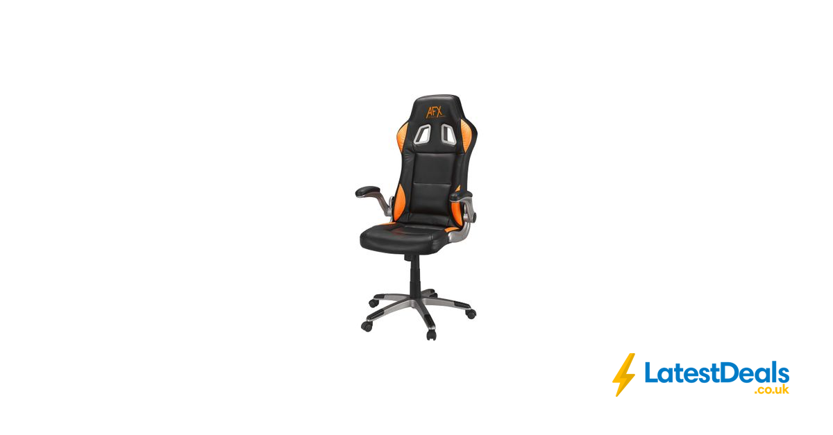 Forza Horizon 2 Gaming Chair Rent Wedding Tables And Chairs Afx Firebase C01 Half Price Free Delivery 99 At