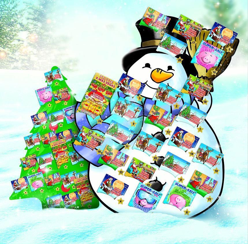 lotto weihnachtskalender