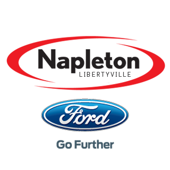 Check out our new blog: Napleton News: Ford Libertyville!