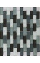 b glass subway tile