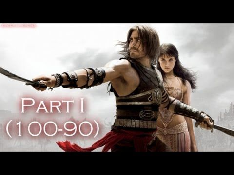 100 Most Epic Movie Soundtracks Of All Time Part I 100 90 Hd Youtube Prince Of Persia Prince Of Persia Movie Persia