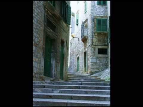 Giovanni Mascellaro - A lonely woman Music by Giovanni Mascellaro