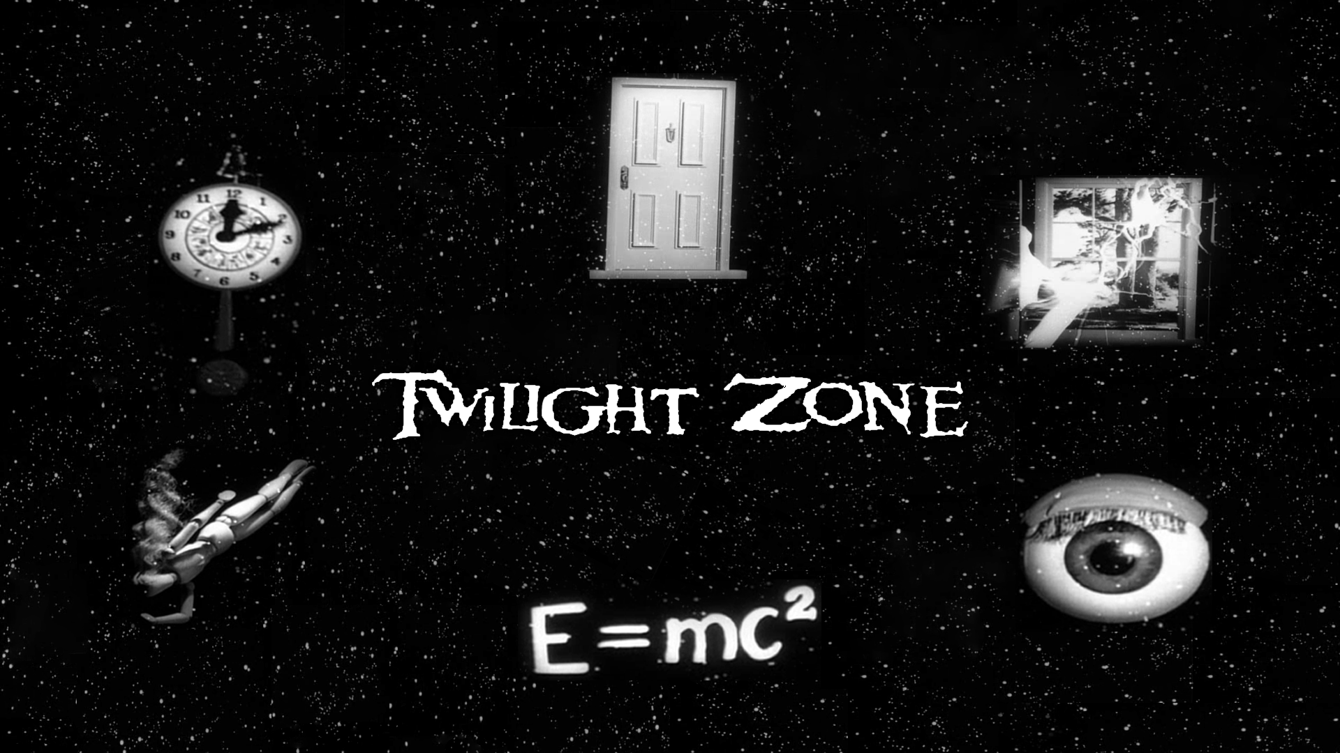 OC Twilight Zone Wallpaper