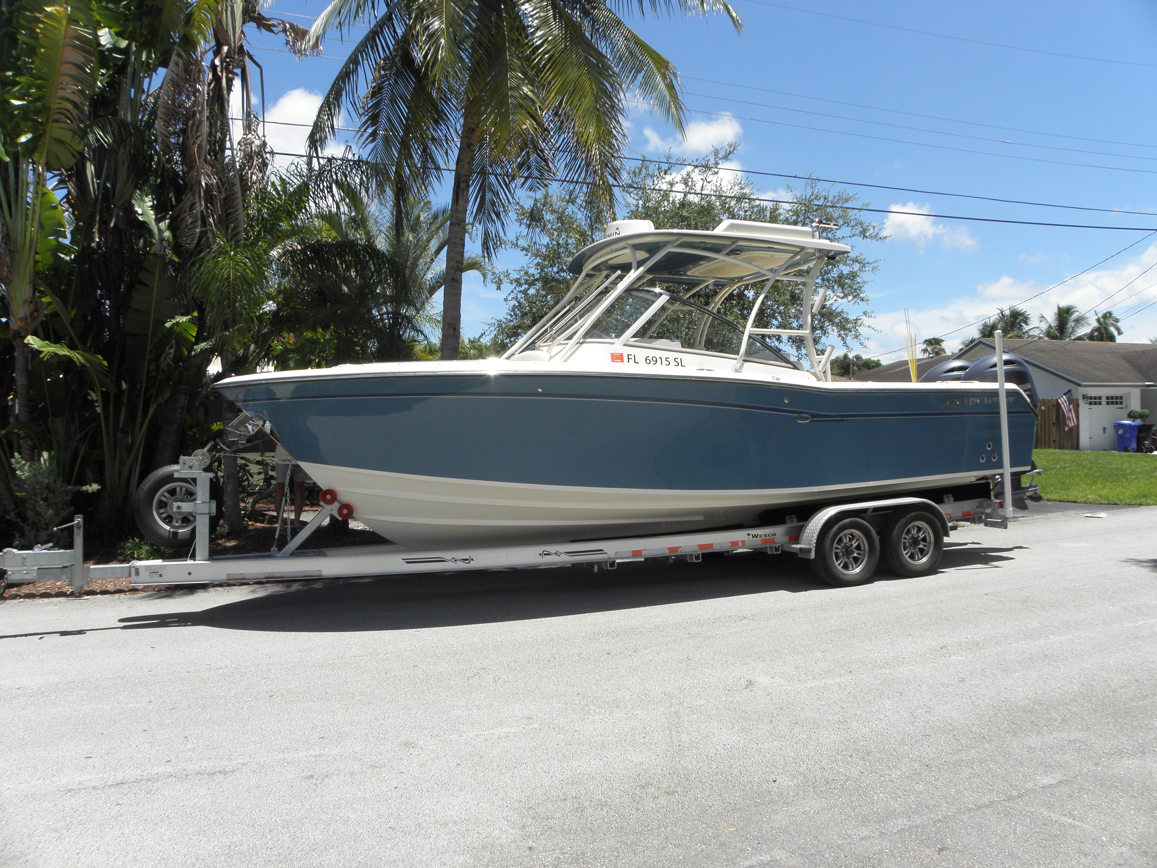 Bow Dodger I Boat Shade Marine Canopy The Element Dual Console Boat Center Console Boats Boat