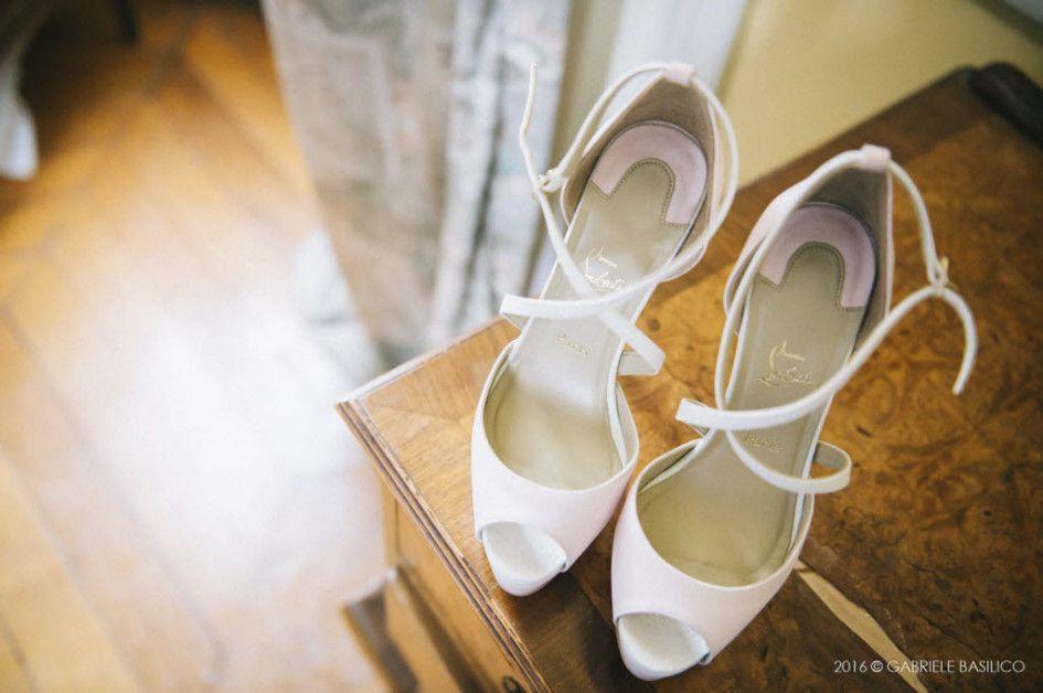 a6a8deb78ed5 Vegan Wedding - Vegan Christian Louboutin Shoes - luxury vegan wedding…