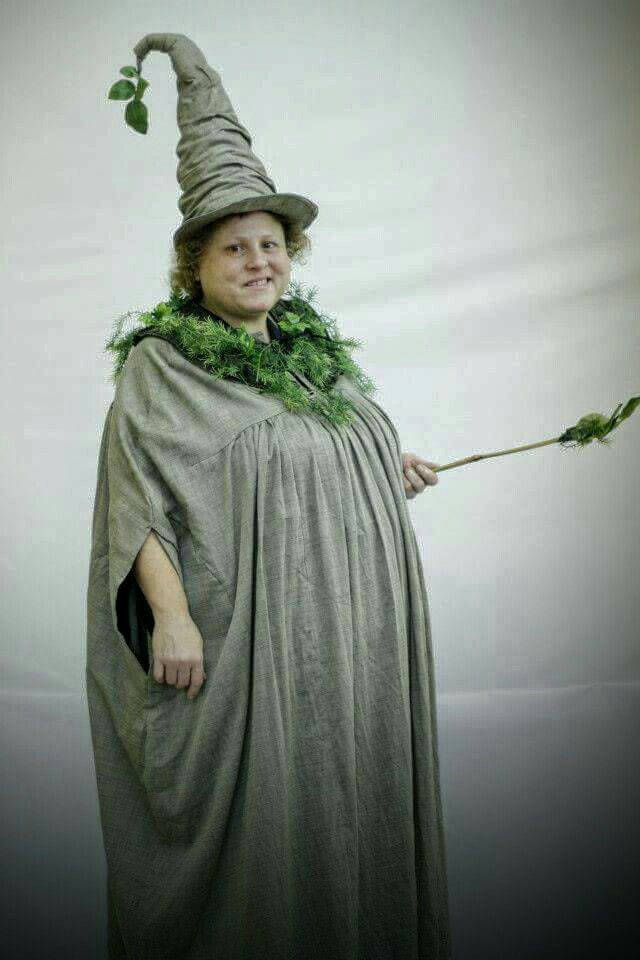 Professor Sprout Harry Potter Party Costume Harry Potter Costume Harry Potter Party