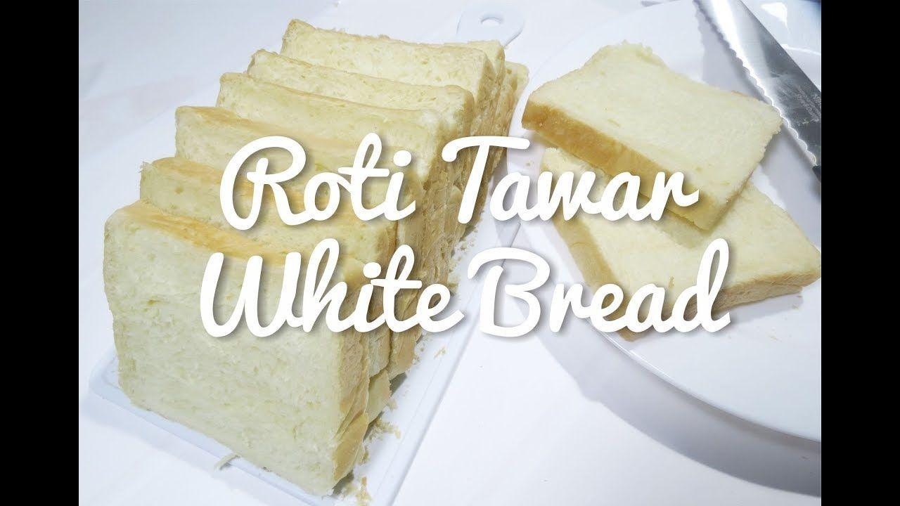 Roti Tawar White Bread Resep Recipe Reseprotitawar Rotitawar Whitebread Whitebreadrecipe Roti Putih Roti Resep