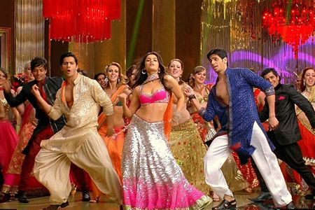 Top Indian Wedding Songs 2013 Radha From The Movie Student Of The