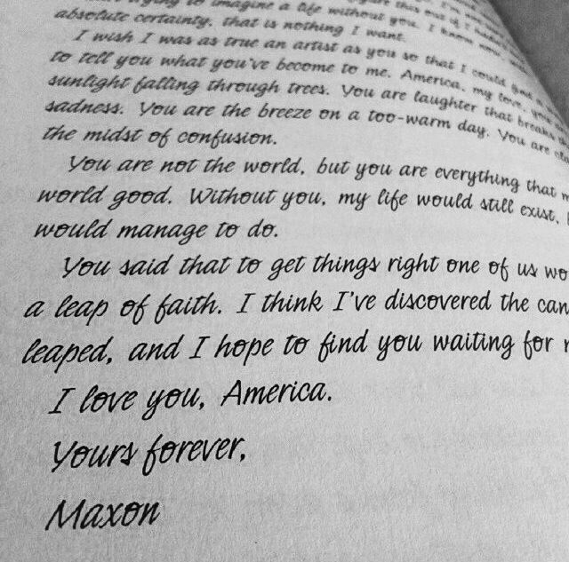 Maxon's love letters to America. | The selection | Pinterest | La