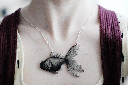 Fish Fish.
