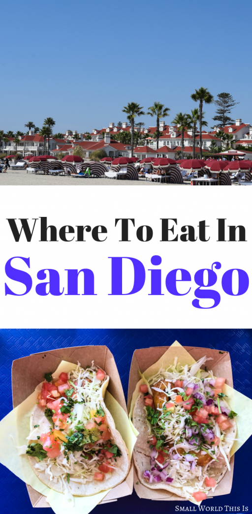 From Fish Tacos To Italian Bakeries Here S A Guide On Where To Eat