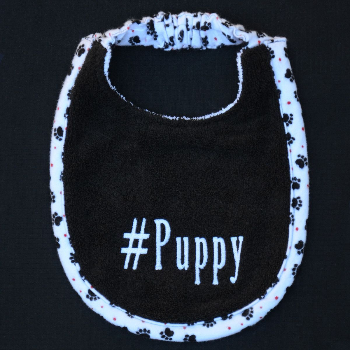 # Puppy - Puppy Bib