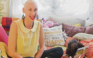 Shared Therapy #cancer #cancerblogs