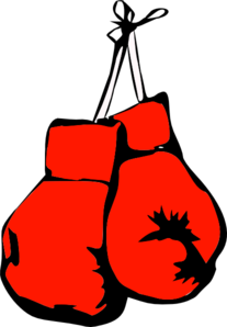 667cacfd Boxing Gloves Clip Art | Clip Art | Red boxing gloves, Boxing gloves ...