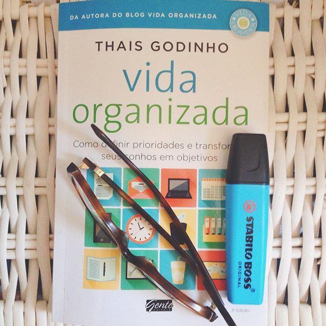 Estudiando. @blogvidaorganizada
