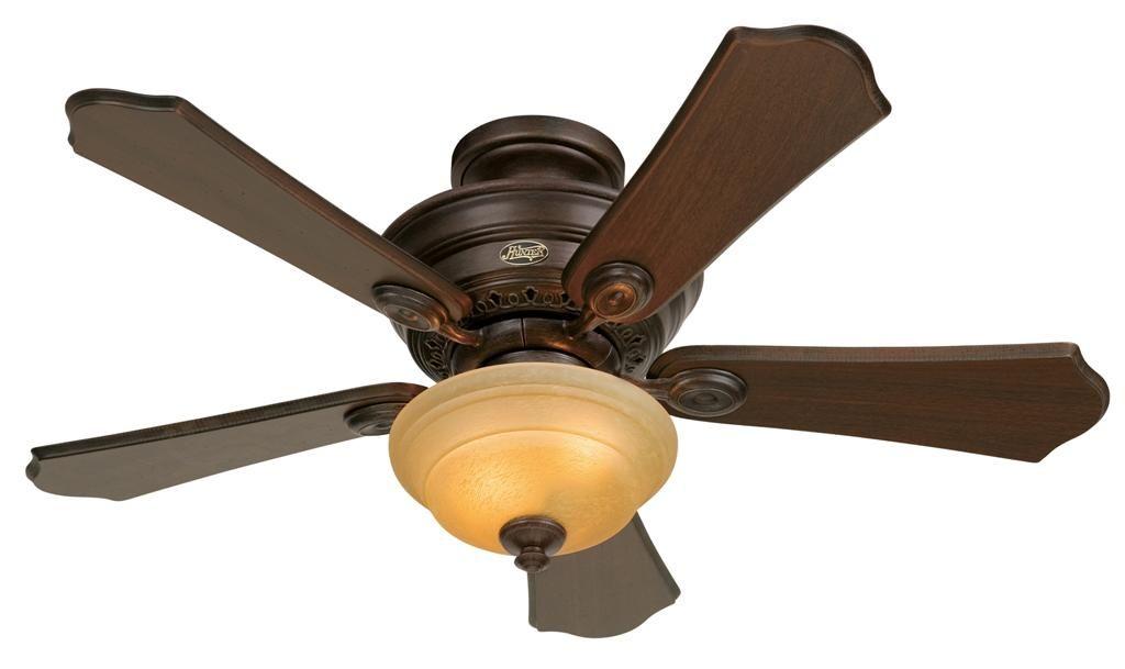 Hunter 44 Ceiling Fan W Light Fixture Bronze Hr 20713 For Sale Ceiling Fan Ceiling Fan With Light Ceiling Fan Light Fixtures Hunter ceiling fan light fixture