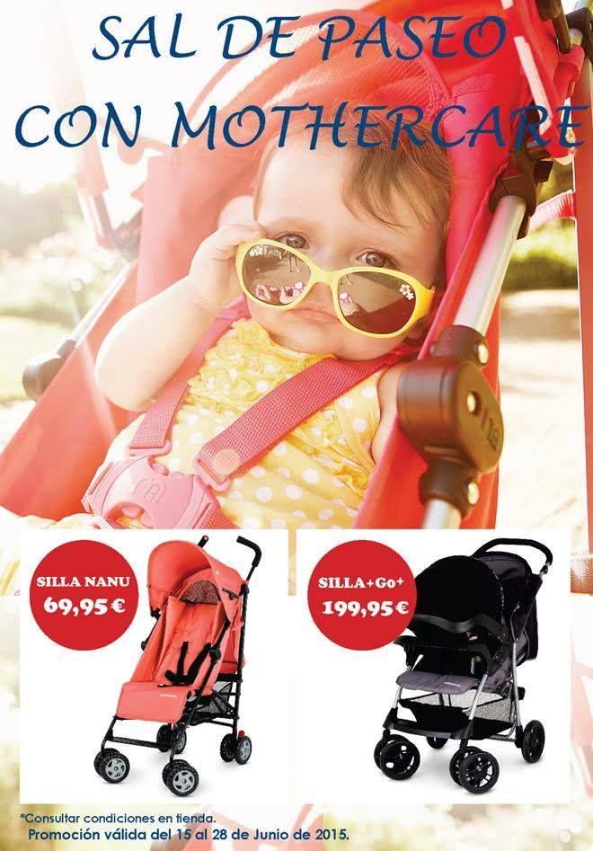Pin De Mothercare Espa 241 A En Coches De Paseo Coche De