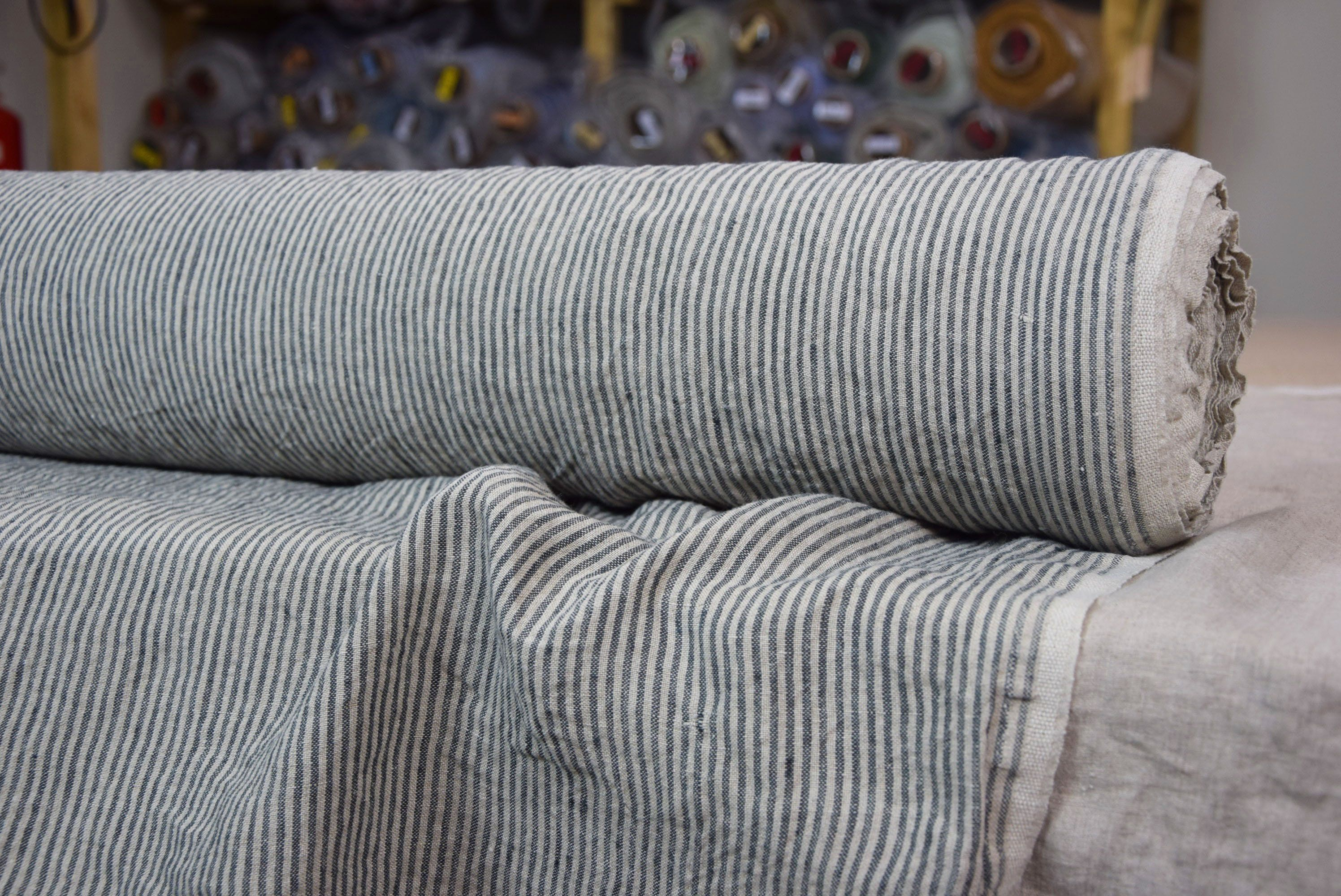 Fabric 100 Percent Linen Flax Natural Cloth Undyed Unbleached Etsy Natural Linen Fabric Linen Natural Linen