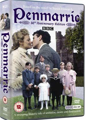 Penmarric Bbc Adaptation Of Susan Howatch S Novel ღ N