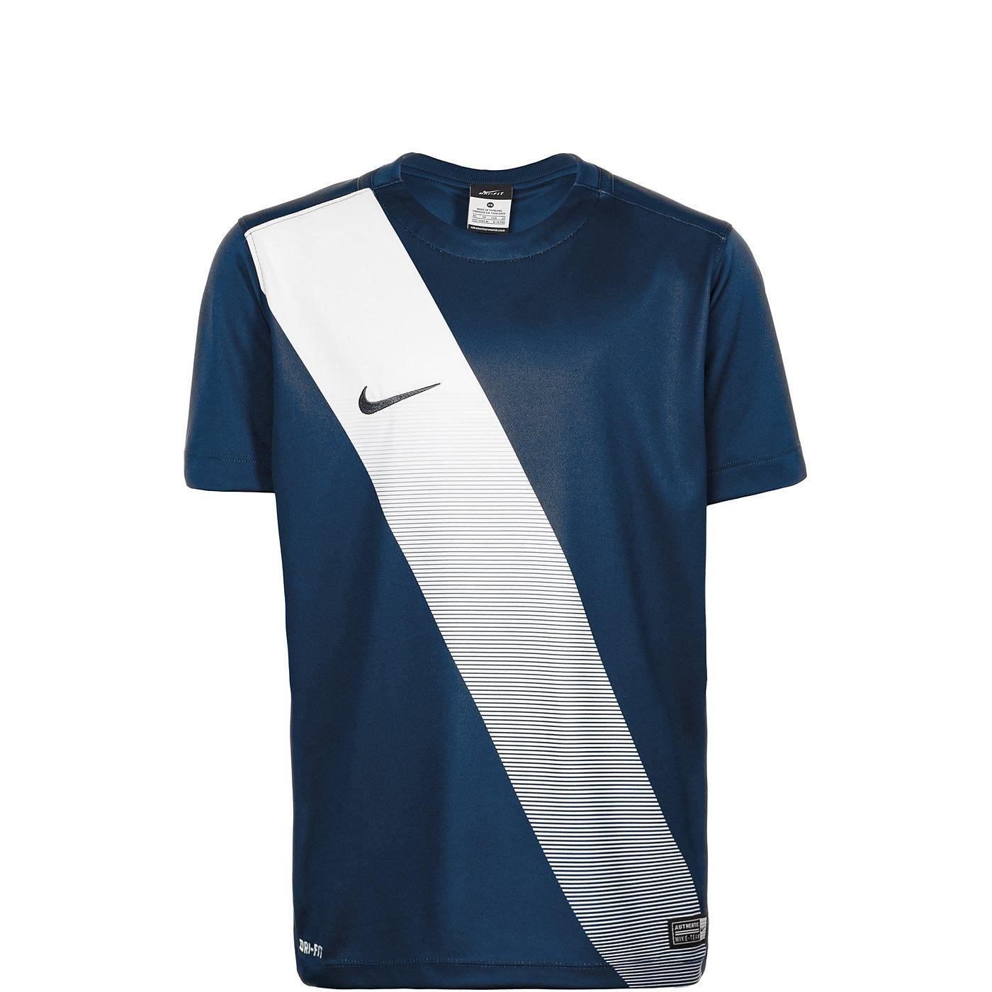 Nike Sash Fußballtrikot Kinder