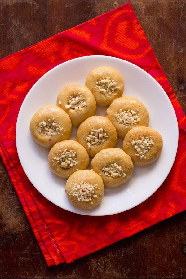 Milk Peda Recipe Or Doodh Peda Recipe Quick Milk Peda Recipe Peda Recipe Indian Dessert Recipes Indian Desserts
