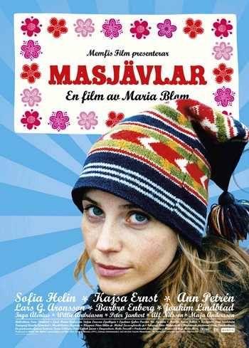 Masjävlar. Good Swedish Movie.