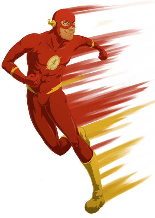 Wally West By Tacokisses On Deviantart Wally West Flash Dc Comics Wally