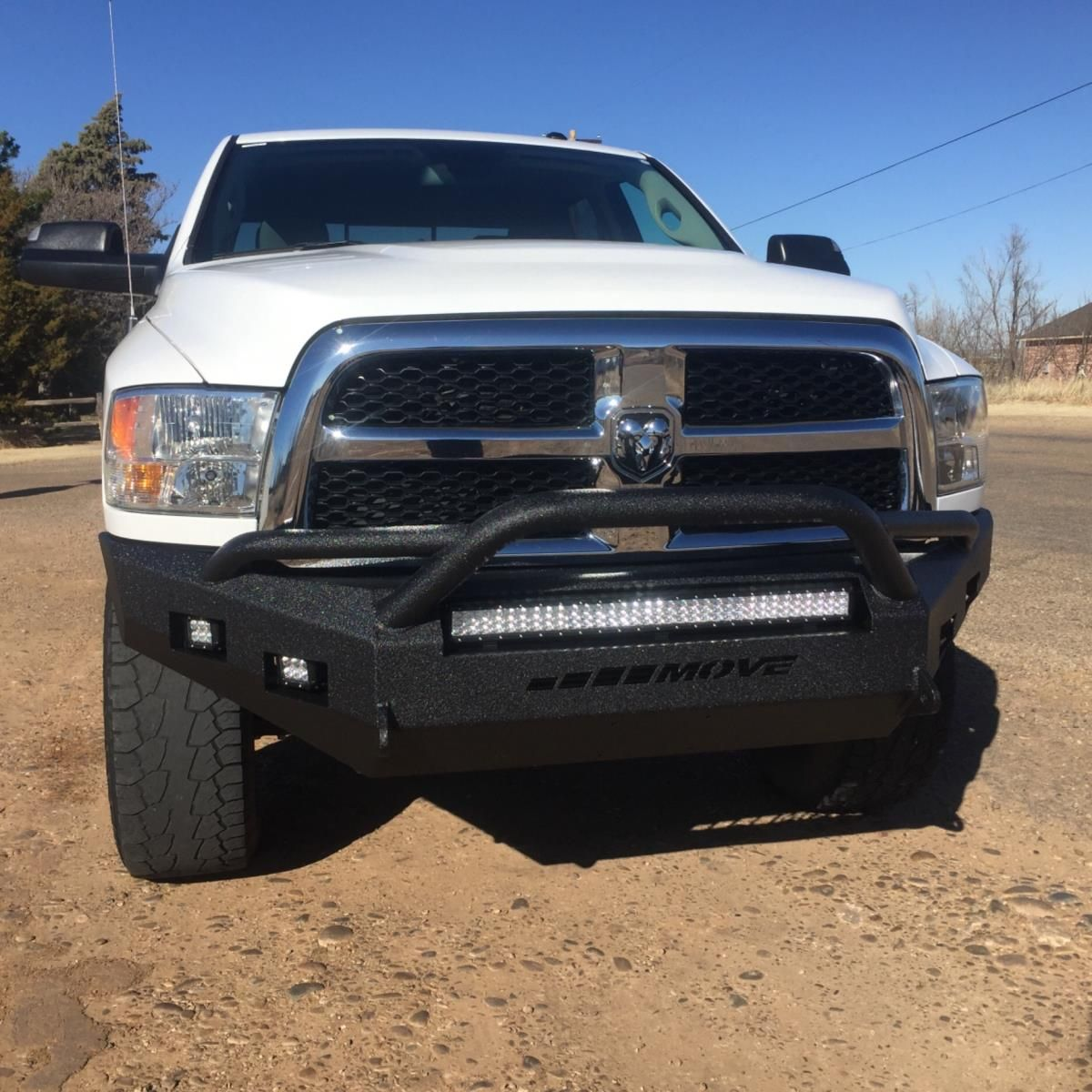 Move Bumpers Welded Diy Bumpers Customizable Template