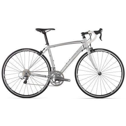Raleigh Capri 3.0 Women's Bike - 2013