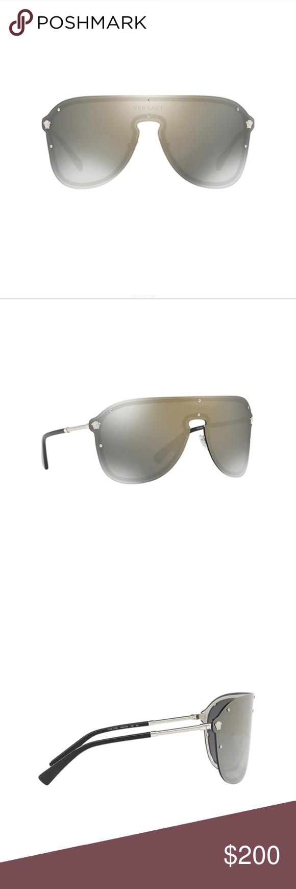 Versace Sunglasses Sunglasses Accessories Versace Sunglasses Accessories