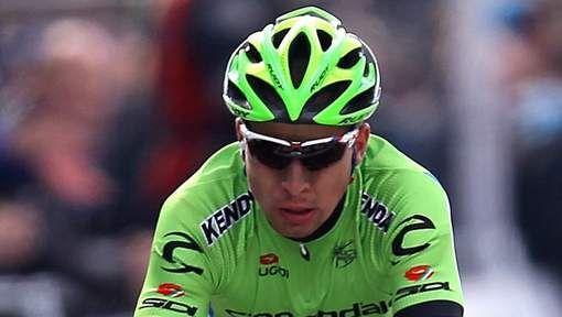 Sagan ook present in Amstel Gold Race