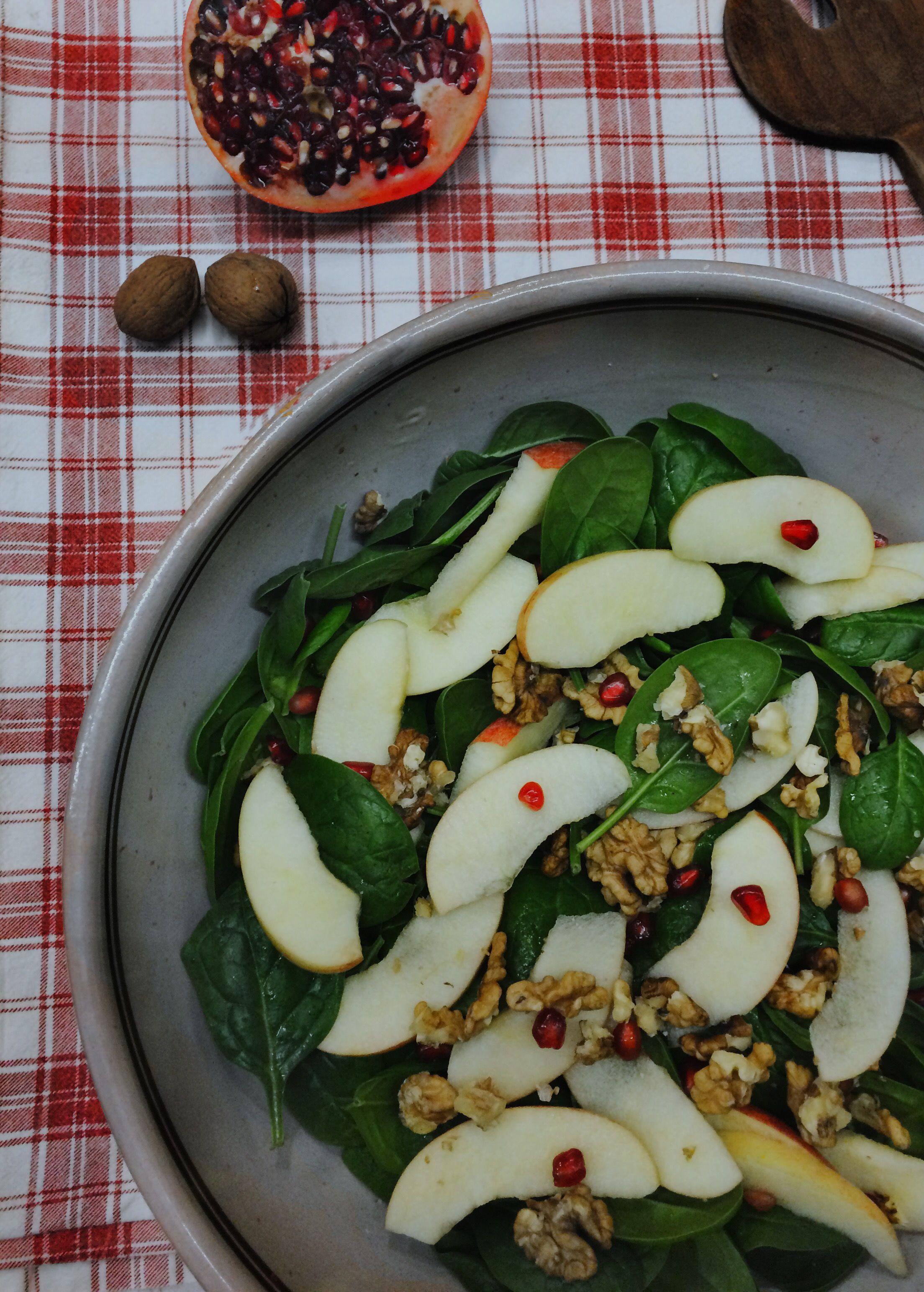 Ricette Con Spinacini
