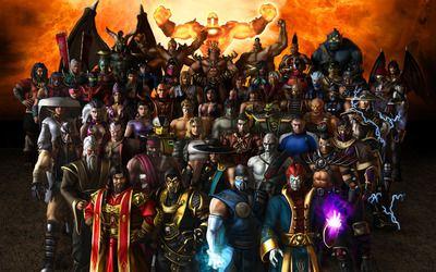 History of Mortal Kombat — BeautyLifeGeek