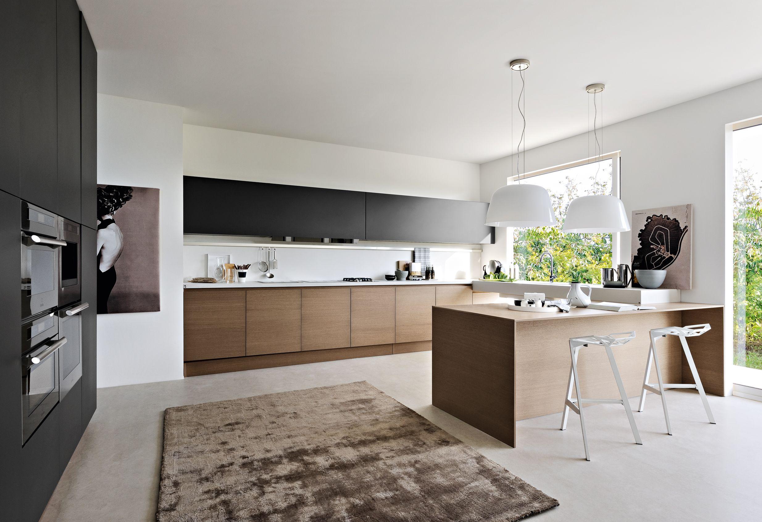 Integra  Kitchen Design NYC Integra  Traditional Modern - Kitchen design nyc