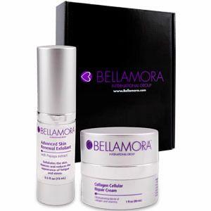 Campione Gratuito Crema Anti-Aging offerto da Bellamora