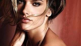 Victoria's Secret 2011 Makeup Look: Sexy & Natural, via YouTube.