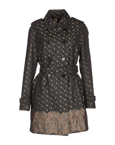 ETRO Trench 风衣. #etro #cloth #dress #top #skirt #pant #coat #jacket #jecket #beachwear #