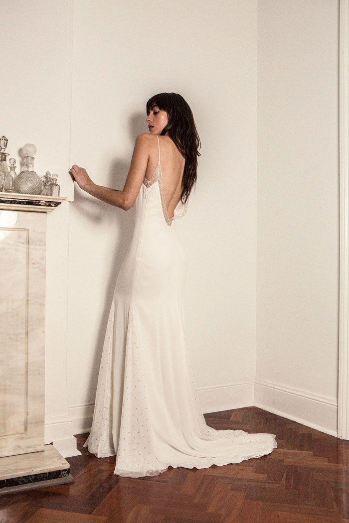 London-based Luella's Bridal Reveals New Bo & Luca