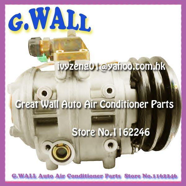 Ac Compressor For Car Mercedes X164 W163 W164 W251 12304711