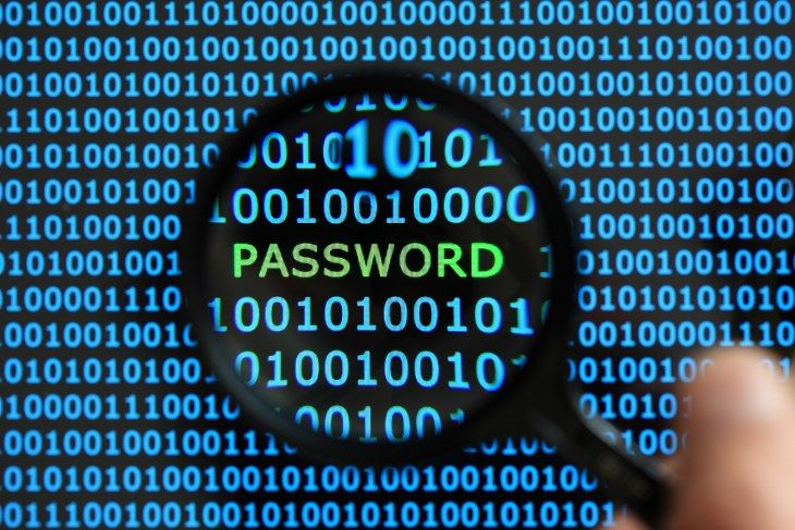 The Most Common Passwords of 2017 Computers &