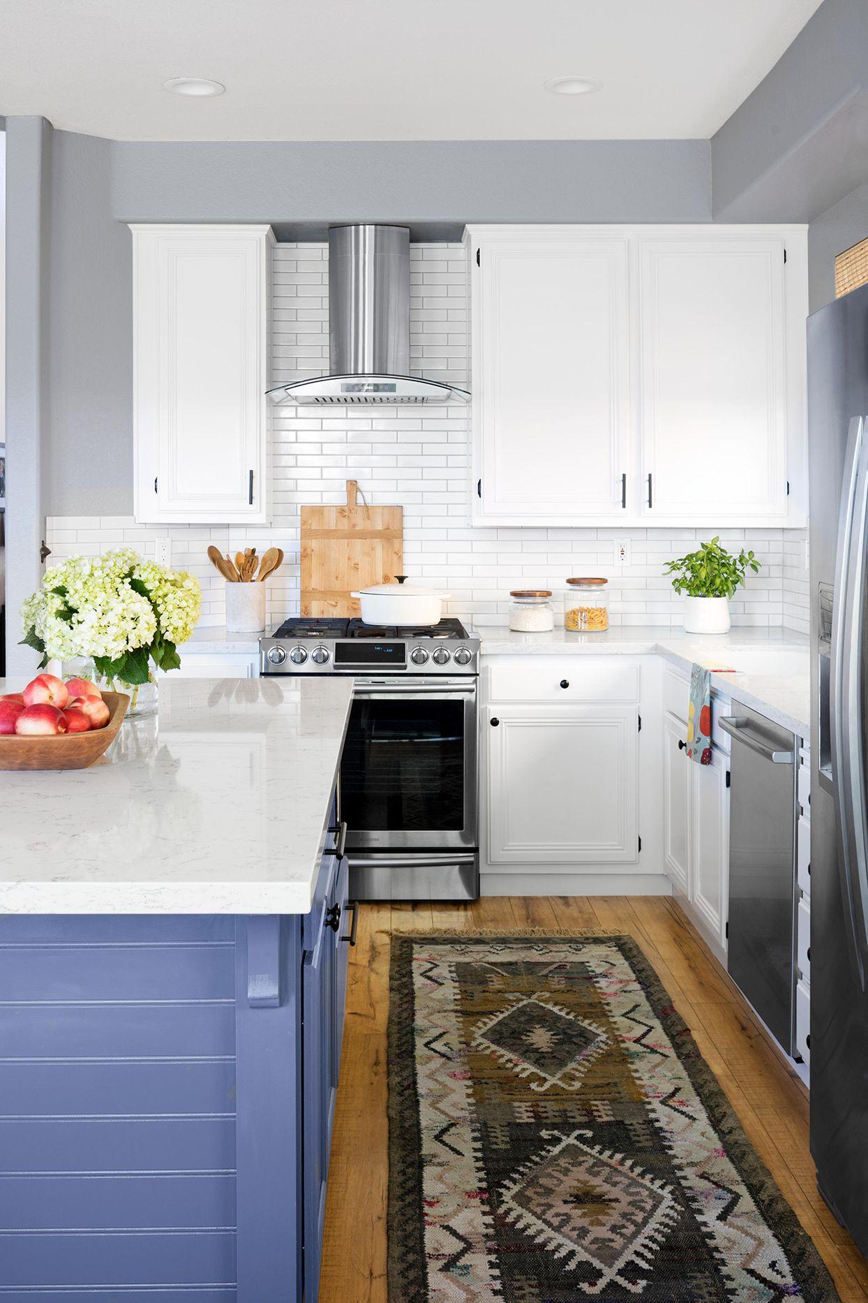 Fundamental Kitchen Design Guidelines To Know Before You Remodel Elegant Kitchen Design Kitchen Layout Kitchen Island With Sink And Dishwasher