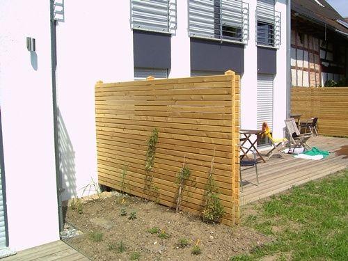 Referenzen Zaun, Sichtschutz & Gartenzaun für