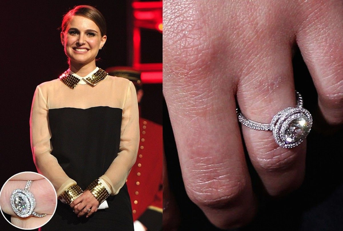 Celebrity Ethical Engagement Rings Engagement and Ring