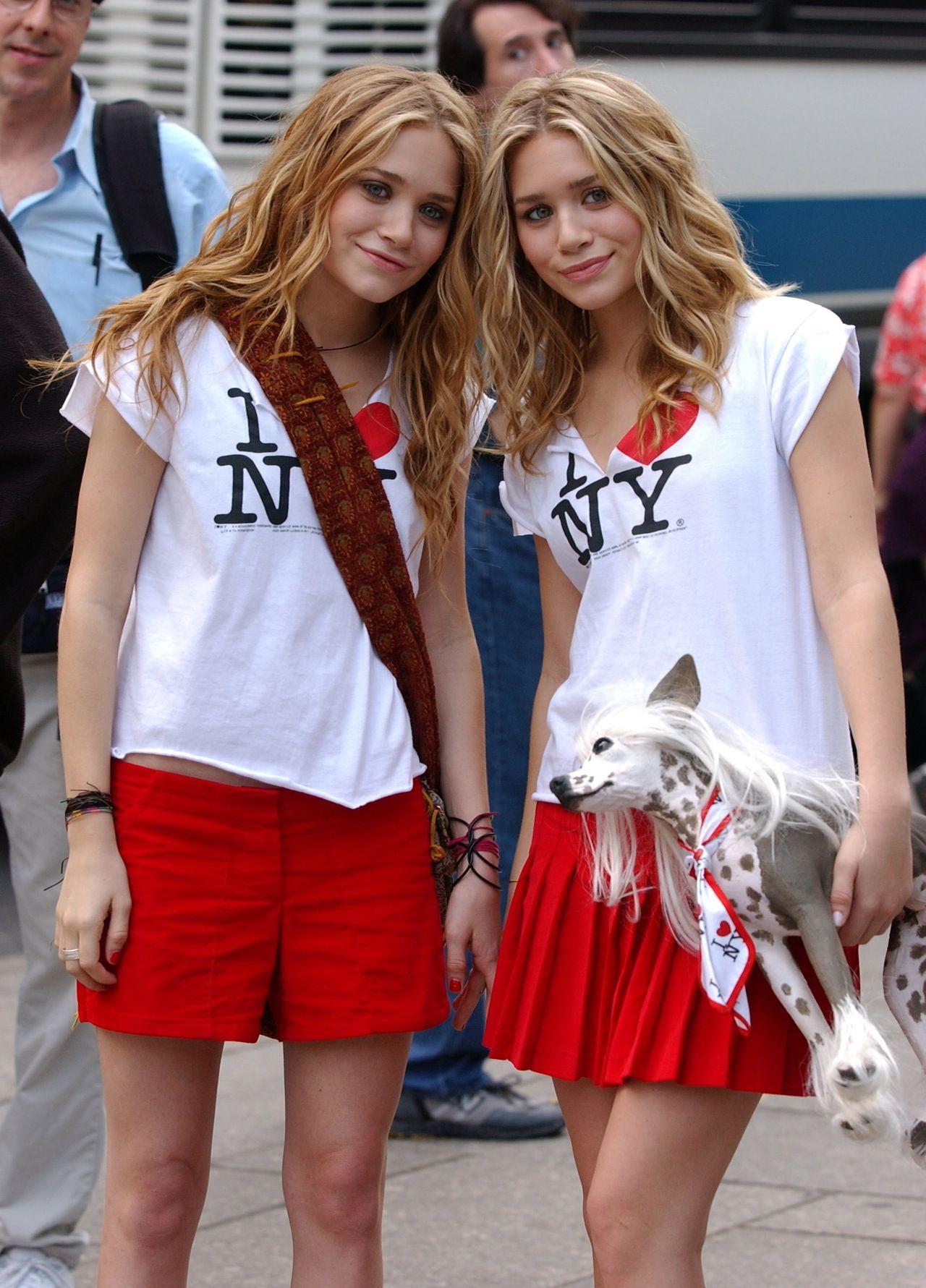 New York Minute Mary Kate Ashley Ashley Mary Kate Olsen Ashley Olsen Style