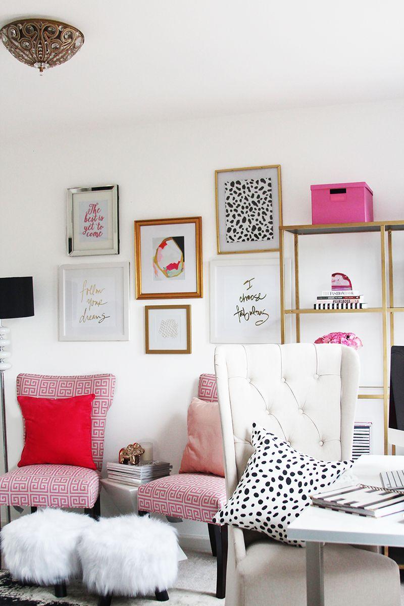 Die meisten modernen Home Offices für kühle Telearbeiter ...