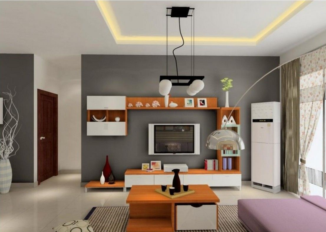 Grey Wall Living Room orange and grey living rooms | living room white and grey wall