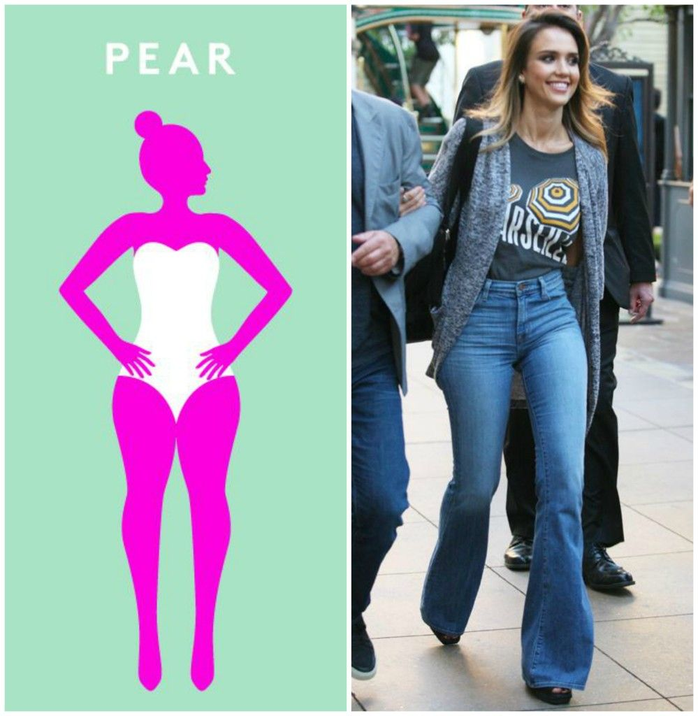 Pear shapejeans style file pinterest bodies and fashion