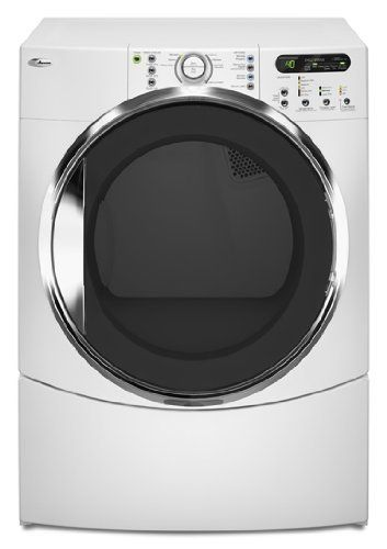 Amana Electric Dryer Ned7500vw White Electric Dryers Gas Dryer Amana